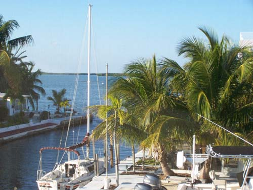 Island Digs in Key Largo